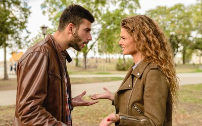 Why Husbands Get Angry and What To Do About It