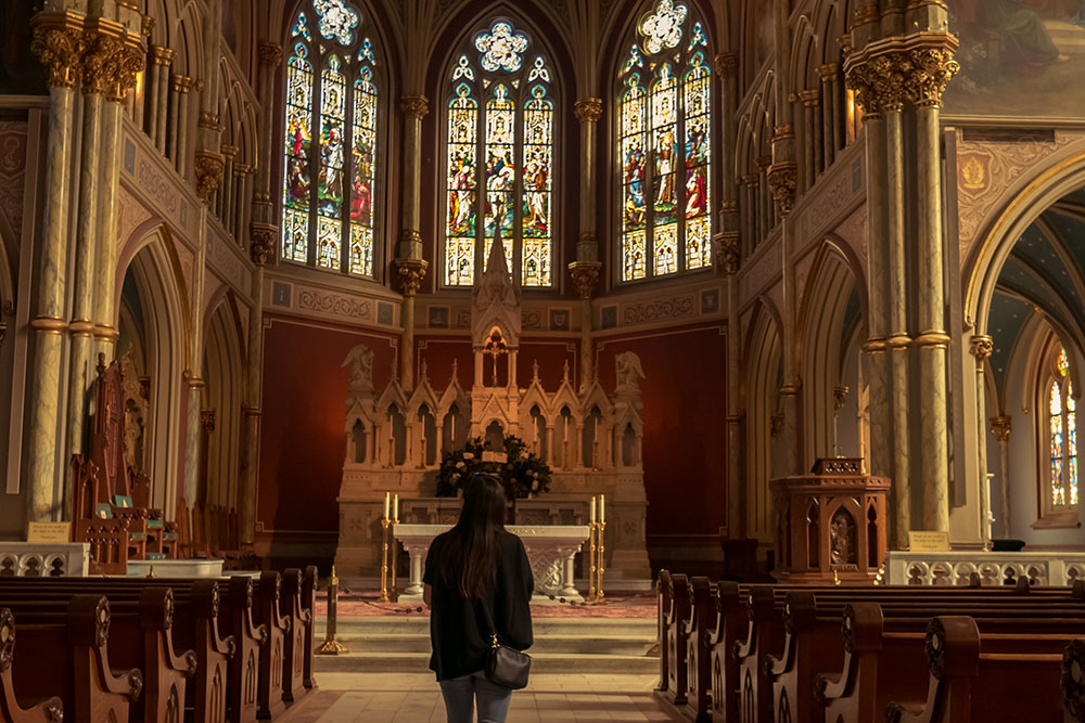 3 Reasons You Avoid Church and Why to Go Anyway